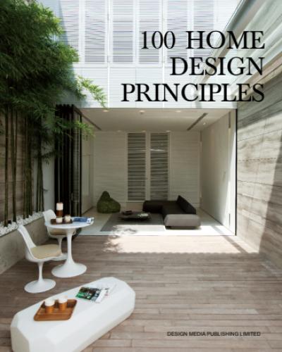 [ENGLISH] - 100 nguyên lý thiết kế kiến trúc và nội thất