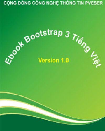 GIỚI THIỆU BOOTSTRAP 3