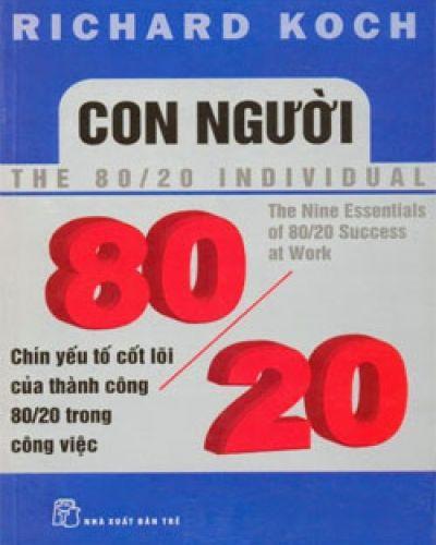 CON NGƯỜI 80/20