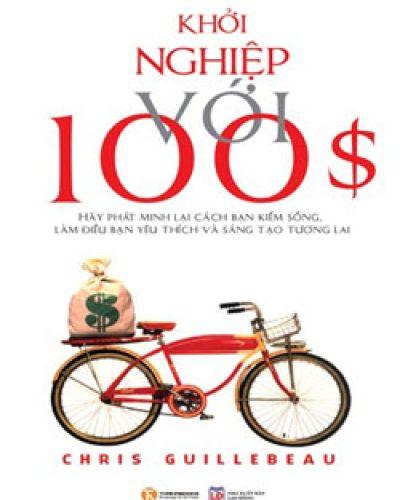 KHỞI NGHIỆP VỚI 100$