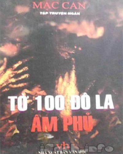 TỜ 100 ĐÔLA ÂM PHỦ