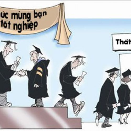 Tại sao nhiều người học giỏi ra đời lại không thành công