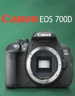 HƯỚNG DẪN SỬ DỤNG CANON 700D
