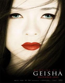 ĐỜI KỸ NỮ - HỒI ỨC CỦA MỘT GEISHA